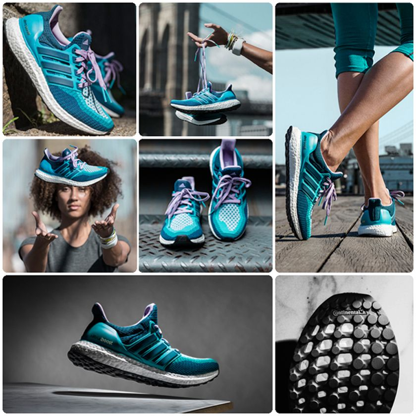 Adidas Running zapatillas 2016