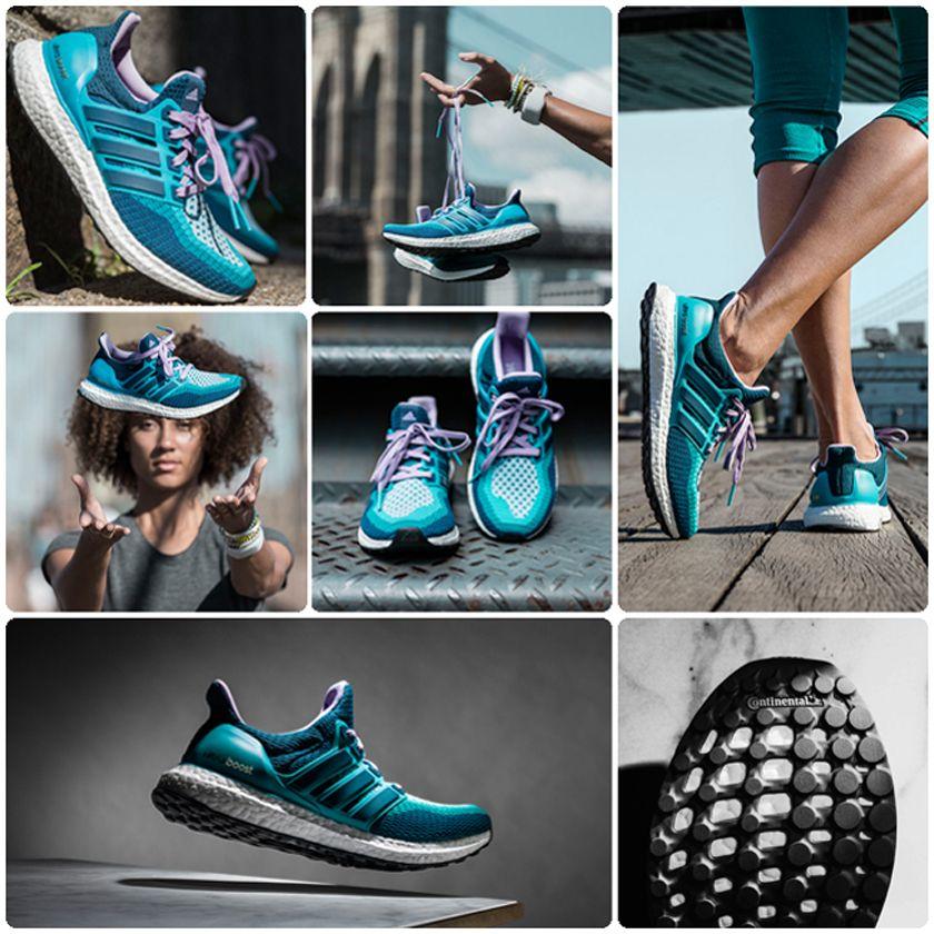 zapatillas adidas ultra boost caracteristicas