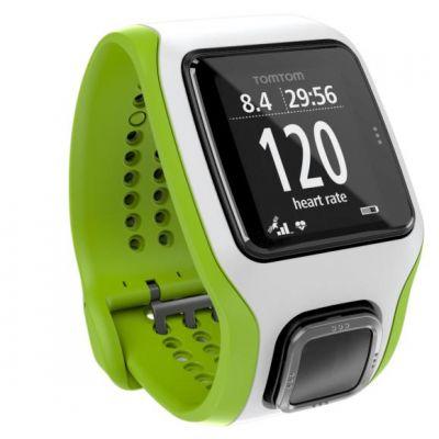 Reloj deportivo TomTom Runner Cardio GPS