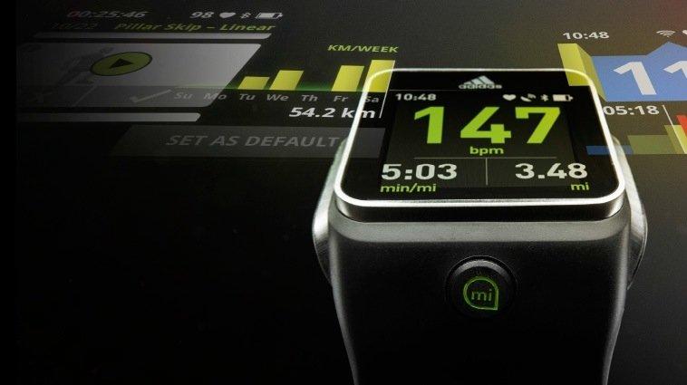 adidas micoach smart run comprar