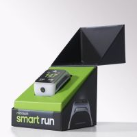 Foto 1: Fotos miCoach Smart Run
