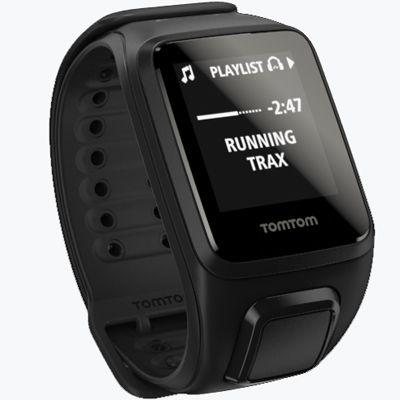 Reloj deportivo TomTom Spark Cardio Music