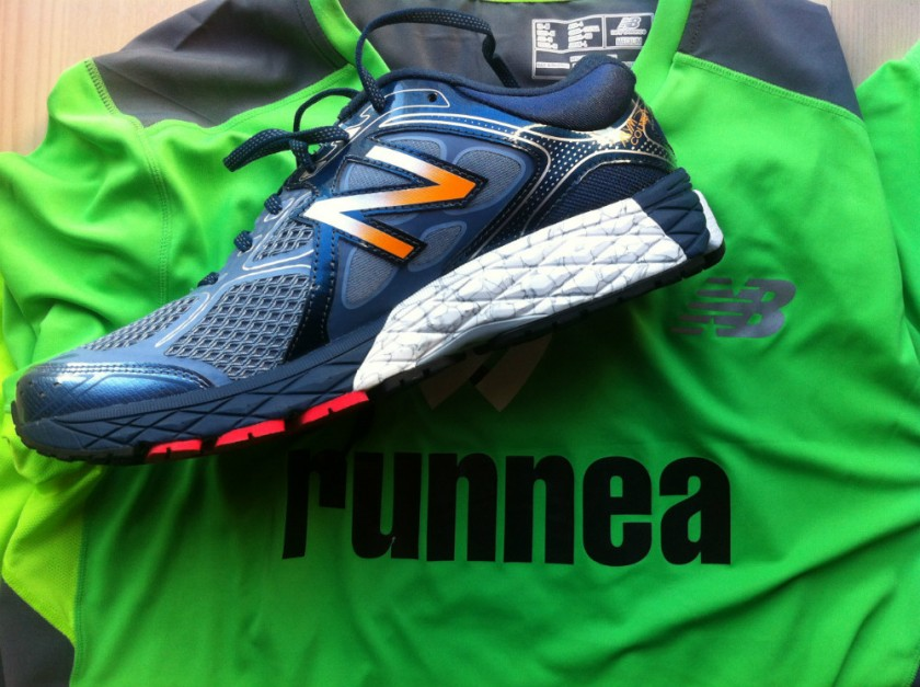 New Balance Men S Flash V Running Shoe Review