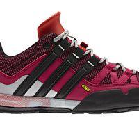 Adidas Terrex Solo: Características Zapatillas Running