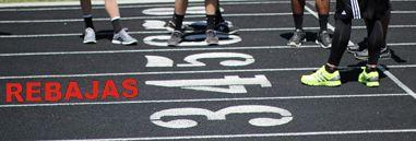Rebajas zapatillas de running: Te hemos buscado 10 gangas que no vas a dejar escapar