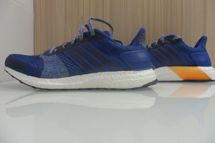Adidas Ultra Boost ST  Características - Zapatillas Running  79b21a181851c