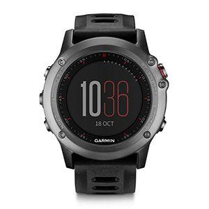 79afc0d7fa02 Garmin Fenix 3  Características - Reloj deportivo