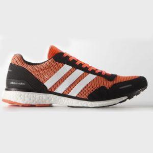 buy online b162c 4bff7 Adidas Adizero Adios Boost 3