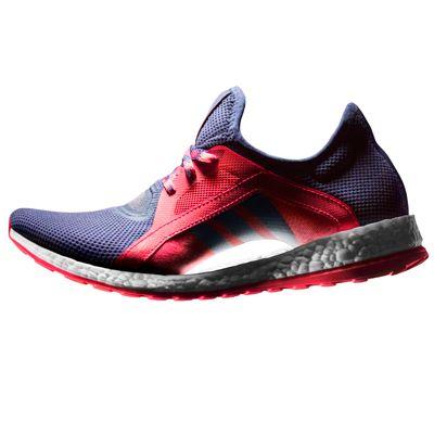 Adidas Pure Boost X: caractéristiques et avis - Chaussures de ...