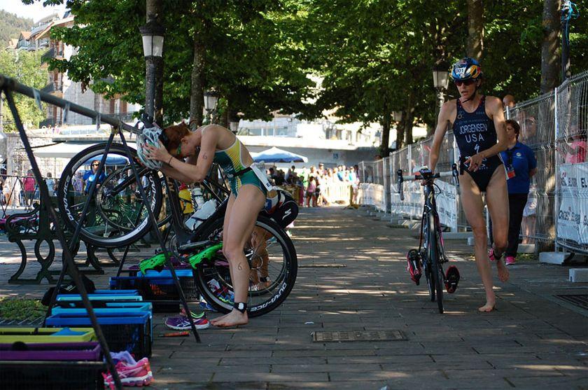 Preparar un triatlón: 5 problemas habituales y 5 soluciones para el triatleta en competición