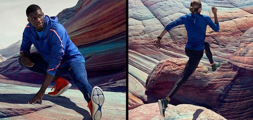 Nike LunarEpic Flyknit
