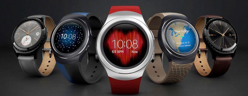 Samsung Gear 2 Classic ¿posiblemente el mejor smartwatch del momento?