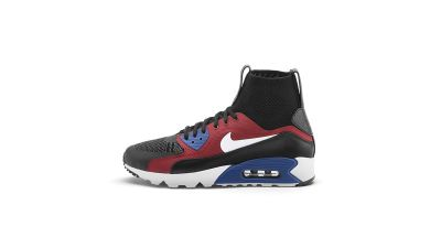 Zapatilla sneaker Nike Air Max 90 Ultra Superfly T
