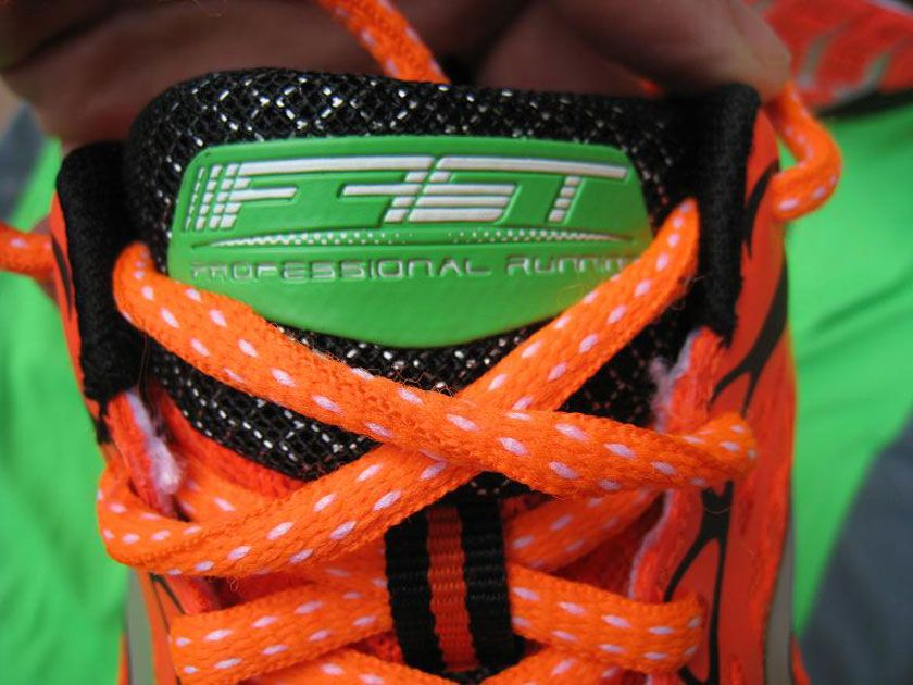 Review Joma Fast 2016