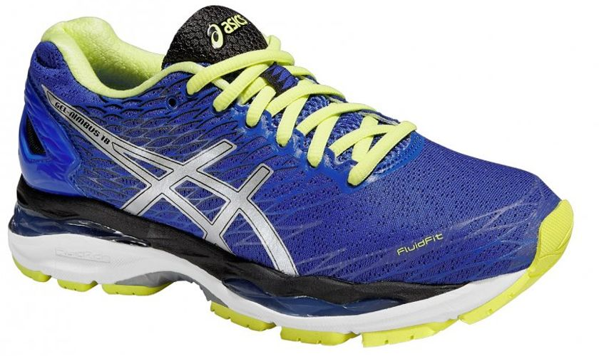zapatillas running asics neutras
