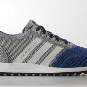 mujer Adidas Angeles grises baratos de Precios Los Ofertas JKFl1c