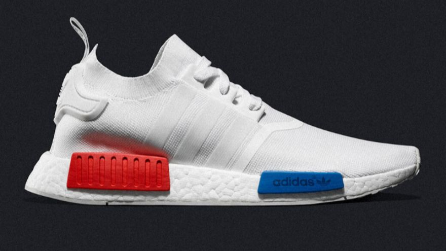 Zapatillas Adidas Nmd Runner