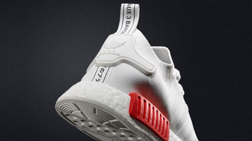 Adidas Nmd Blancas Precio