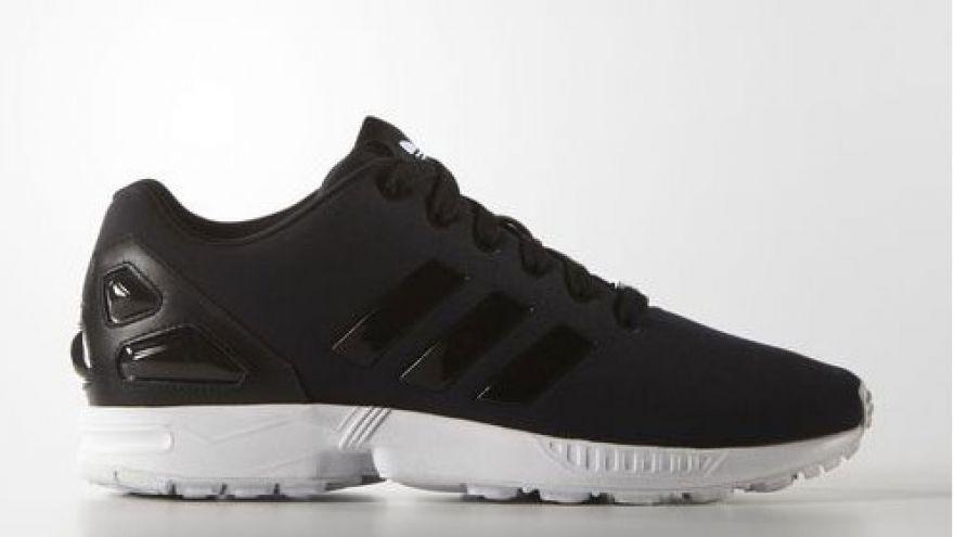 adidas zx flux zapatillas negras