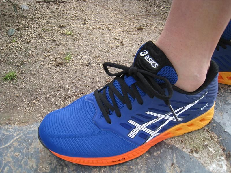 Asics FuzeX: Critique Asics de Zapatillas en en cours de | d8bb033 - freemetalalbums.info