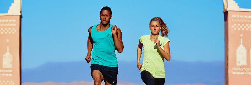 Cómo mejorar tu técnica de carrera para ser mejor corredor... Aunque tu cabeza se resista