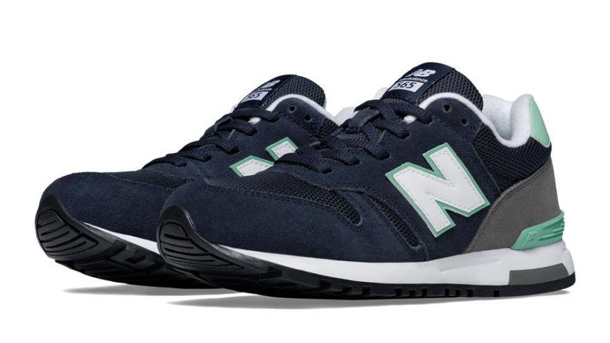 new balance 565 hombre azul