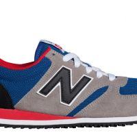 new balance 420 azul y gris