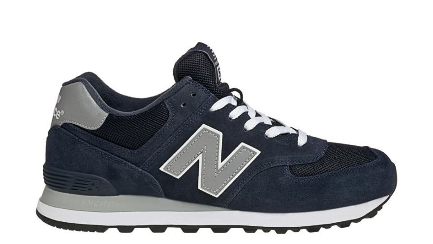 New Balance 574 Azules Baratas