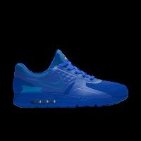 Air Max Zero Azules