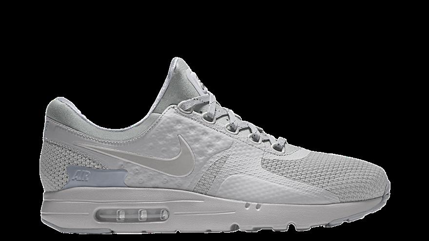 Nike Zero Gris