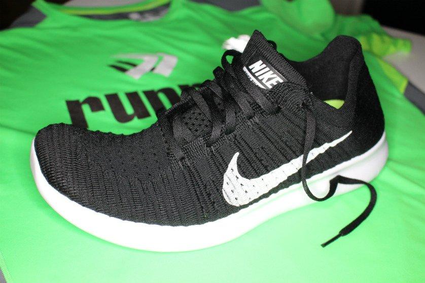 Nike Free RN Flyknit: Review Zapatillas Running | Runnea