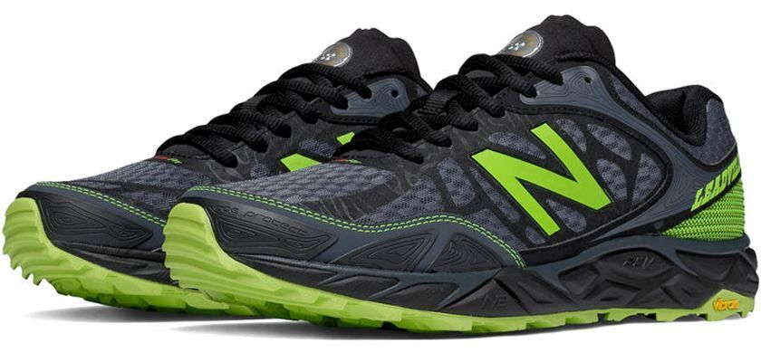 zapatilla trail new balance