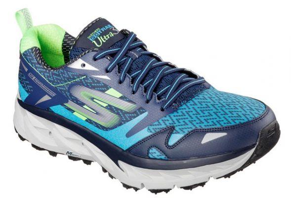 Las mejores zapatillas de trail running 2016