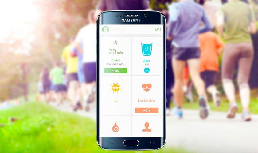 Aplicaciones Android/iOS: 9 apps más para salir a correr 2016