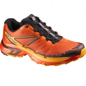 Zapatilla de running Salomon Wings Pro 2