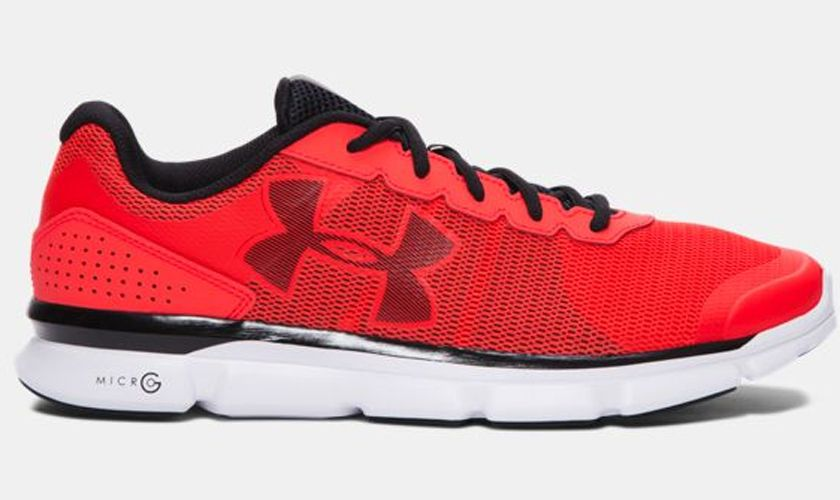 Under Armour Micro G Speed Swift
