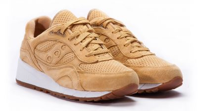 Zapatilla sneaker Saucony Shadow 6000