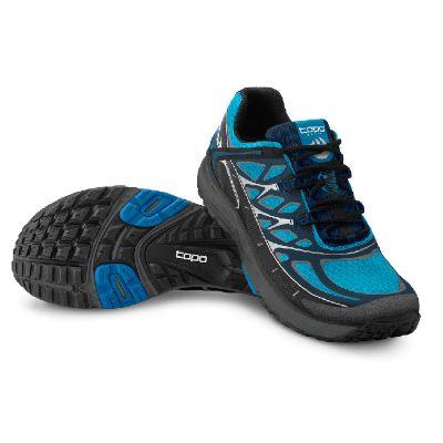 Zapatilla de running Topo Athletic MT2