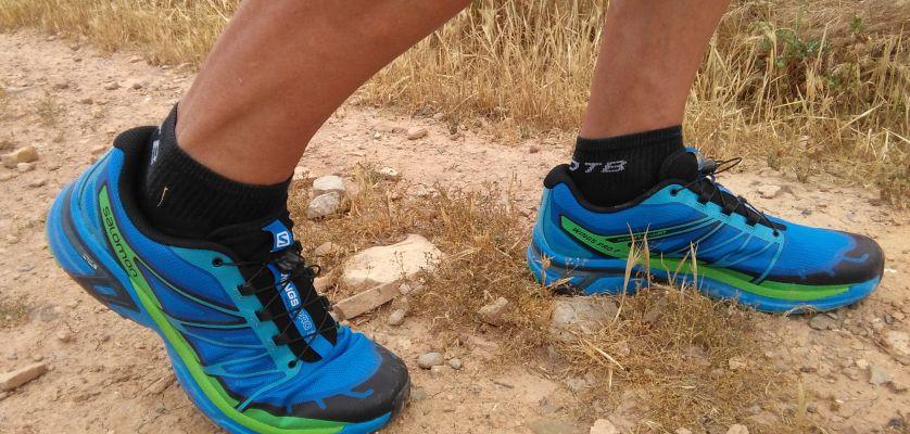 14 Consejos para empezar a correr por el monte: Ante todo seguridad