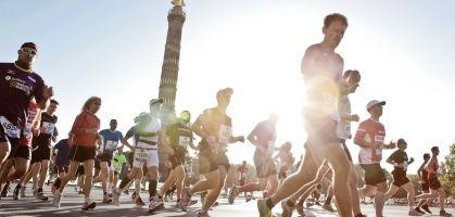Inscripciones Maratón Berlín 2018: Guía de viaje