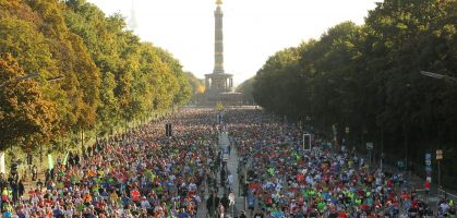 Maratón de Berlín 2018: Guía para descubrir todos los detalles
