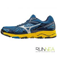 Zapatilla de running Wave Mujin 3