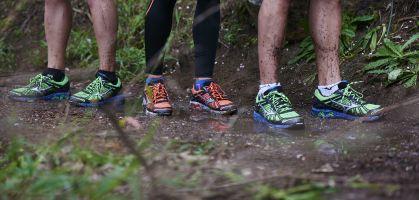 Mizuno apuesta este invierno por el trail running
