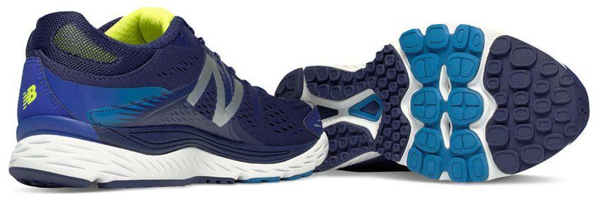 New Balance 880 v6: Características - Zapatillas Running ...