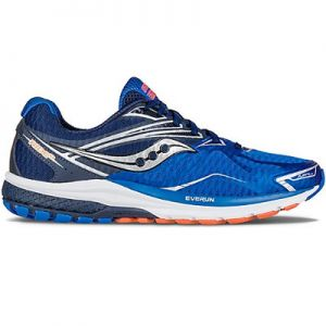Zapatilla de running Saucony Ride 9