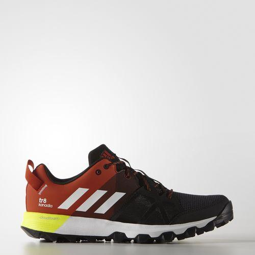 chaussures de running Adidas Kanadia TR 8