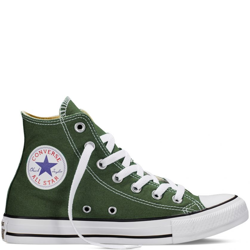 Foto 9, Chuck Taylor All Star II