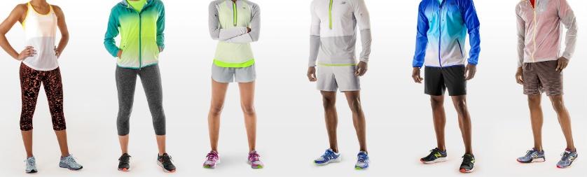 Guía para elegir las zapatillas de running