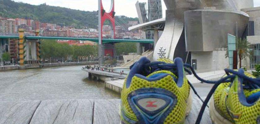 Dónde correr por Bilbao: Guía Running por la capital bizkaina