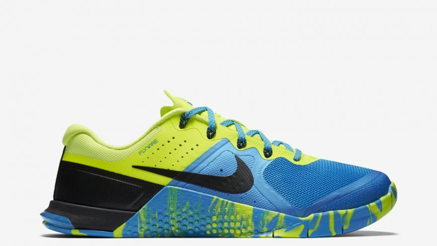 Nike Metcon Opiniones